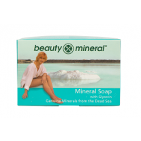 Mineral Soap with Glycerin