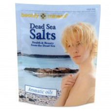 Natural Bath Salt 1 kg