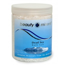Natural Dead Sea Bath Salt