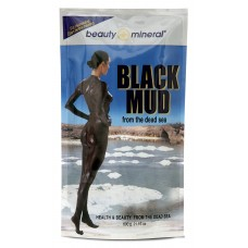 Natural Black Mud