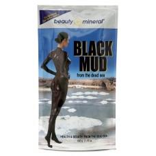 Natural Black Mud