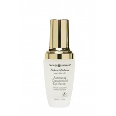 Activating Concentrated Eye Serum with Hyaluronic acid