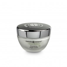 Recovery Nourishing Night Cream with  Hyaluronic Acid