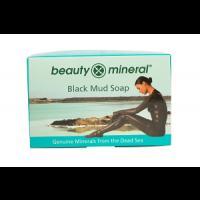 Black Mud Soap