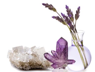 Dead sea minerals